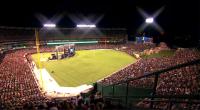 10 mil pessoas se convertem ao Evangelho durante cruzada evangelística realizada em estádio