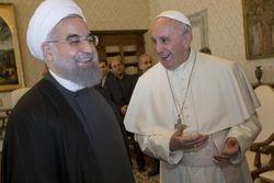 Vaticano avança em unificação das religiões