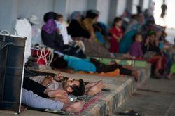 Refugiados cristãos são perseguidos por muçulmanos na Europa