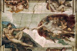 Revista científica recebe críticas por divulgar que mão humana é obra do Criador