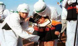 Crianças-bomba, a nova arma do terror